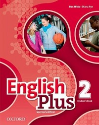 ENGLISH PLUS 2 SB SECOND ED