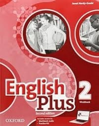 ENGLISH PLUS 2 WB SECOND ED