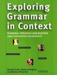Exploring Grammar In Context
