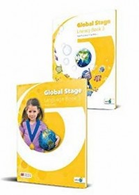 GLOBAL STAGE LEVEL 3 SB LITERACY AND LANGUAGE BOOK