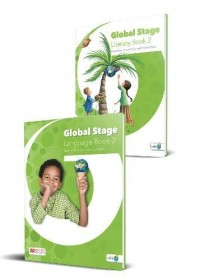 GLOBAL STAGE LEVEL 2 SB LITERACY AND LANGUAGE BOOK