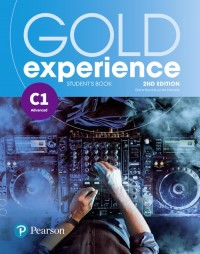 GOLD EXPERIENCE C1 SB SECOND EDITION