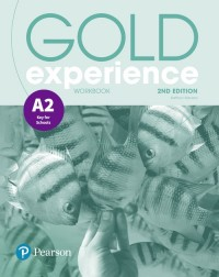GOLD EXPERIENCE A2 WB 2ND EDITION