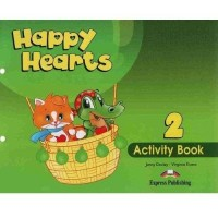 Happy Hearts 2 Workbook
