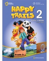 HAPPY TRAILS 2 SB