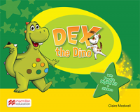 DEX THE DINO STUDENT´S BOOK
