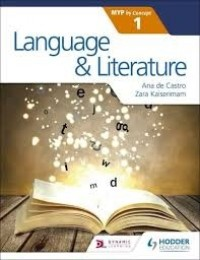 LANGUAGE AND LITERATURE 1