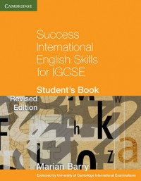 Success International English Igcse Sb