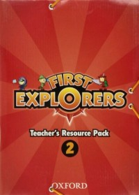 FIRST EXPLORERS 2 TRP