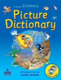 Longman Children Picture Dictionary