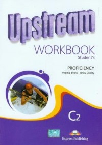 Upstream C2 Proficiency Workbook