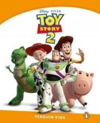 Penguin Kids 3 Toy Story 2