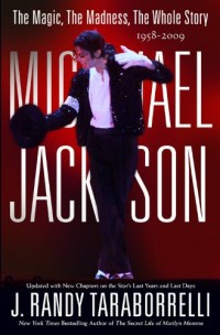 Michael Jackson - The Magic The Madness The Whole Story