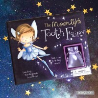 THE MOONLIGHT TOOTH FAIRY