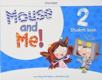 MOUSE AND ME 2 SB