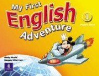 My First English Adventure 1 Sb