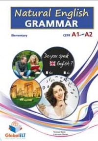NATURAL ENGLISH GRAMMAR CEFR A1 A2 ELEMENTARY