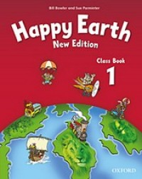 New Happy Earth 1 Sb