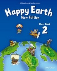 New Happy Earth 2 Sb