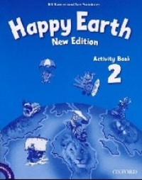 New Happy Earth 2 Wb & Multirom Pack