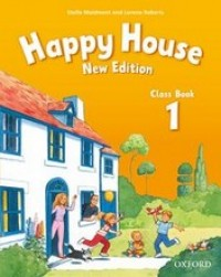 New Happy House 1 Sb