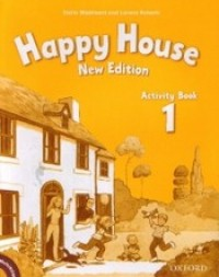 New Happy House 1 Wb & Multirom Pack