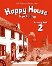 New Happy House 2 Wb & Multirom Pack