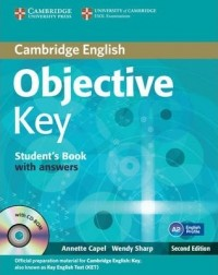 OBJECTIVE KEY SB WITH ANSWERS