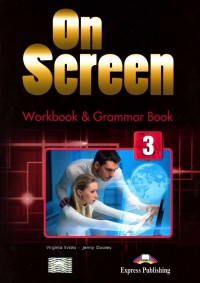 ON SCREEN 3 WB & GRAMMAR BOOK