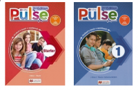 Pack On the Pulse STARTER (SB + WB) + On the Pulse 1 (SB + WB)