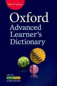 Oxford Advanced Learners 9Th Edition