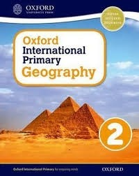 OXFORD INTERNATIONAL PRIMARY GEOGRAPHY 2 SB