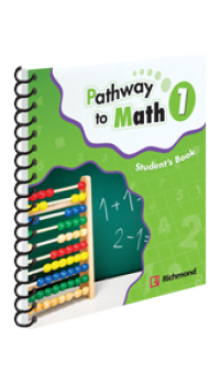 PATHWAY TO MATHS 1 - SB
