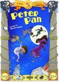 LEO 5 MINUTOS - PETER PAN