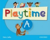 Playtime A Class Book
