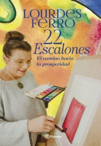 PACK 22 ESCALONES (Incluye Cartas)