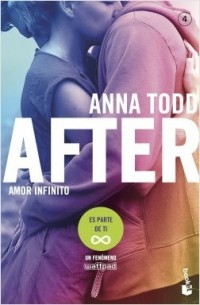AFTER 4 - AMOR INFINITO