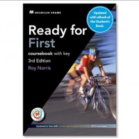 READY FOR FCE 3RD EDITION SB WITH E BOOK +KEY