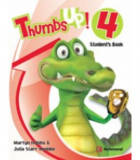 Thumbs Up 4 STUDENT´S BOOK