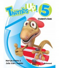 Thumbs Up 5 STUDENT´S BOOK
