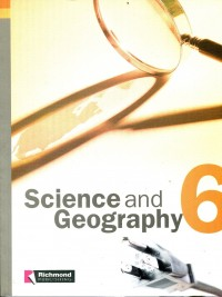 Science And Geography 6