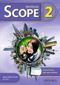 SCOPE 2 WB W/ONLINE PRACTICE