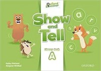 SHOW AND TELL A LITERACY
