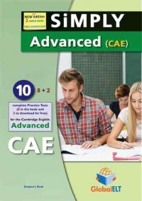 SIMPLY ADVANCED CAE 10 TEACHER'S BOOK