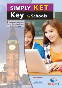 SIMPLY KEY FOR SCHOOL TEACHER'S BOOK