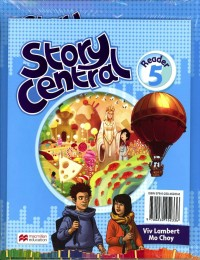 Story Central 5 Sb Pack