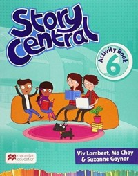 STORY CENTRAL 6 WB