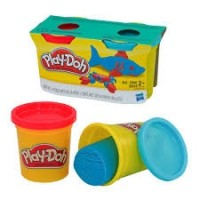 PLAY DOH PACK X2